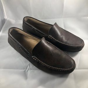 ECCO Men's Driving Loafers
